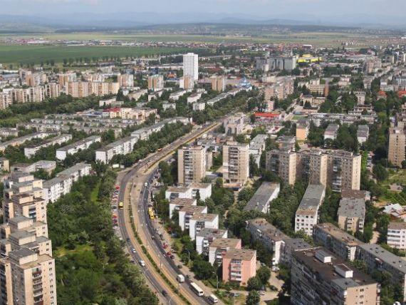 Criza a daramat imobiliarele. In piata au mai ramas sub 10 dezvoltatori, care construiesc doar centre comerciale si birouri