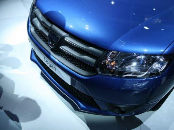 A aparut prima reclama la noua Dacia Logan FOTO si VIDEO