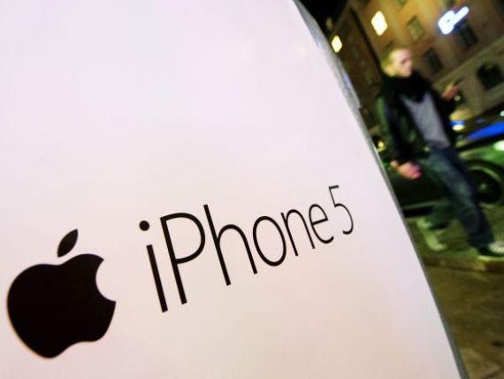 Apple isi recunoaste mediocritatea. Anuntul prin care admite ca nu este  cel mai puternic  la capitolul harti