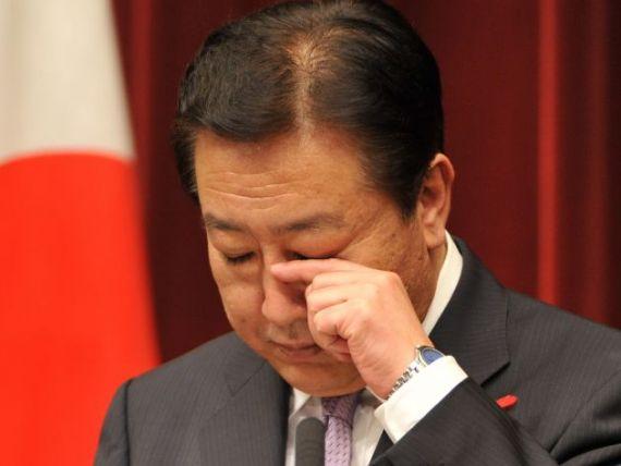 Japonia ramane fara Guvern in plin conflict diplomatic cu China