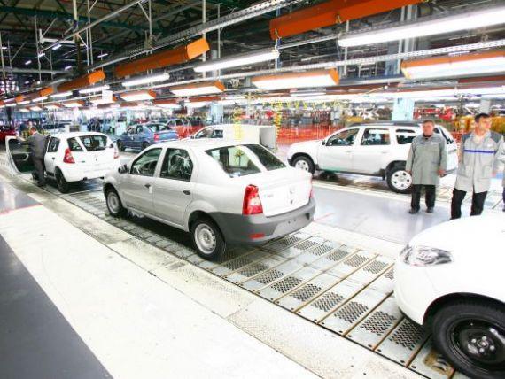 Renault ameninta: Oricand ne putem muta productia in Maroc, daca Romania nu ramane competitiva
