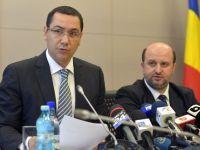 """Ponta: """"S-a incheiat circul. Guvernul va numi noi directori la Oltchim si va pregati o noua vanzare"""""""