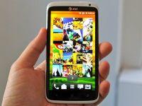 HTC, al doilea mare producator de smartphone-uri din Asia, anunta o scadere record de 79% a profitului in trimestrul III