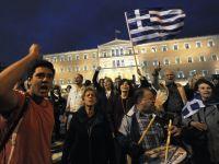 Efectele unei economii spulberate de datorii: 1 din 3 angajati din Grecia lucreaza la negru