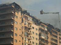 """Dezvoltatorul complexului Confort City: """"Vom da persoanelor afectate de incendiu apartamente vacante"""""""