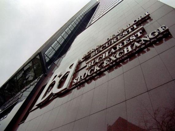 Actiunile Oltchim se prabusesc in prima sedinta de tranzactionare, dupa esecul privatizarii combinatului
