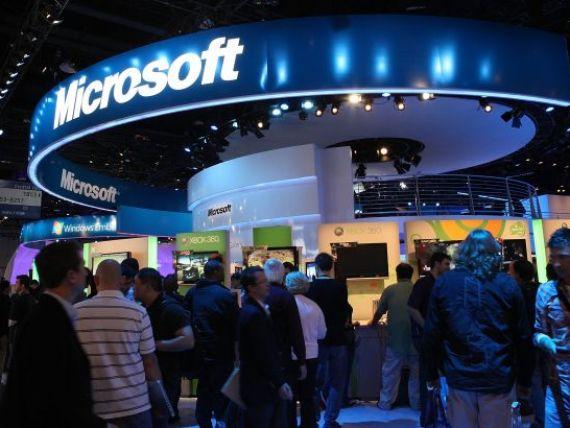 UE amendeaza Microsoft cu 561 milioane euro. Compania a platit peste 2 miliarde euro penalitati in ultimul deceniu
