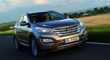Hyundai ajunge la a treia generatie cu unul dintre cel mai bine vandute SUV-uri din lume VIDEO