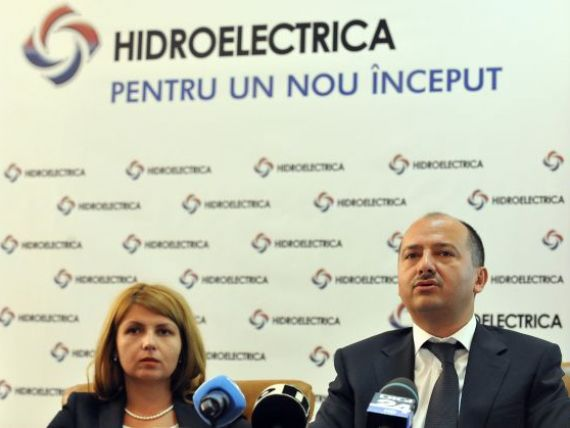 Borza:  Hidroelectrica poate iesi din insolventa in decembrie. Falimentul ar aduce lt; lt;bezna gt; gt; in Romania