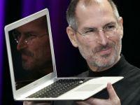 Un an de la moartea geniului. Cum a prezis Steve Jobs viitorul, in urma cu 30 de ani, pe vremea lui Ronald Reagan AUDIO