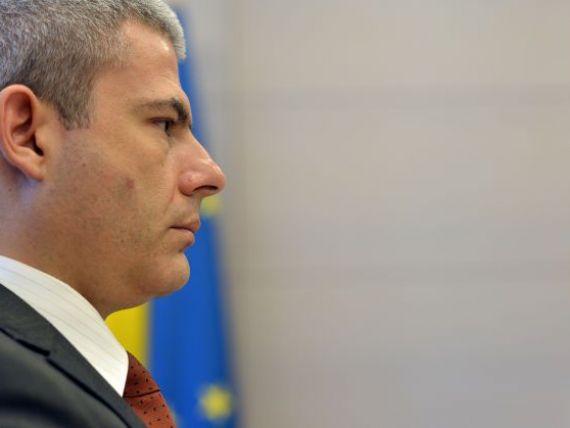 Dupa ratarea privatizarii Oltchim, fostul sef OPSPI a fost propus in Consiliul de Supraveghere al Hidroelectrica, bdquo;pe baza experientei acumulate