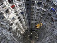 Volkswagen, gigantul Europei in materie de masini, suspenda productia modelului Passat