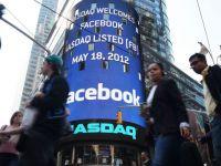 Facebook va renunta la o parte din creditele aflate in derulare, din cauza scaderii actiunilor