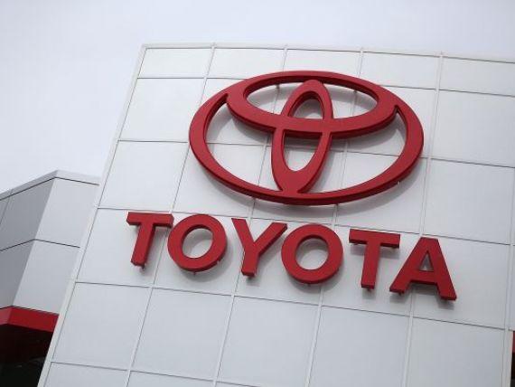Masini Toyota cu defectiuni. Producatorul nipon recheama 7,43 milioane de autoturisme la nivel global