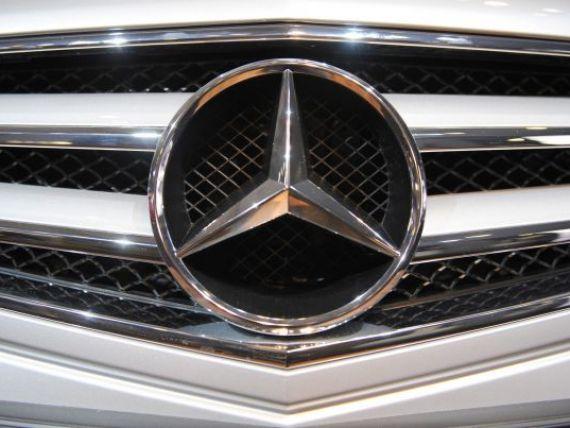 Veteranul Mercedes pierde teren pe segmentul masinilor de lux. Rivalii vin tot din Germania