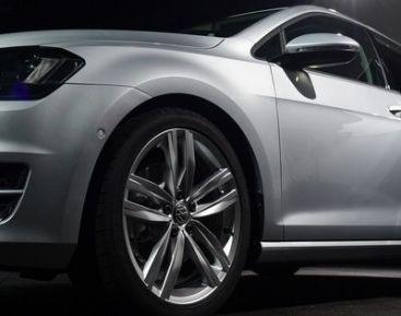 Volkswagen tinteste la locul I in lume cu noul Golf VII