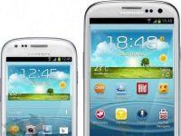 Samsung a lansat Galaxy S III mini, smartphone-ul cu care vrea sa distruga iPhone 5. Vezi pretul si caracteristicile