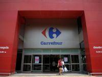 Vanzarile Carrefour au urcat in trimestrul trei la 22,6 mld. euro, cu evolutie stabila in Romania
