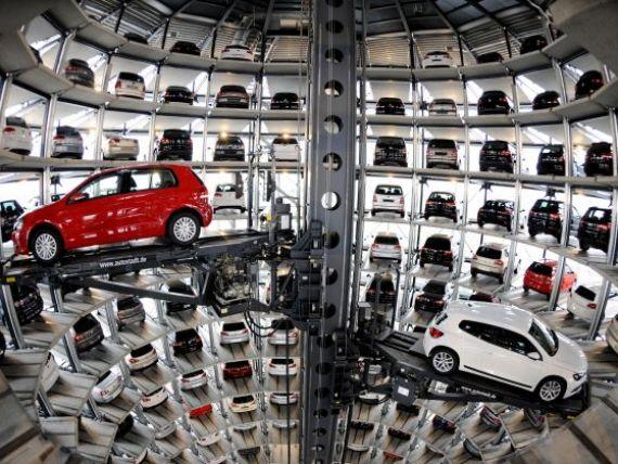 Volkswagen ataca Dacia cu un nou brand low-cost, ce porneste de la 6.000 de euro