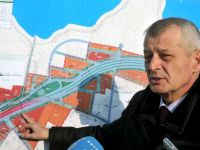 Chinezii vor sa construiasca autostrada suspendata a lui Oprescu