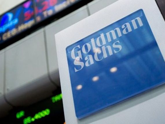 Marile banci ale lumii, conduse de Goldman Sachs, ataca agentia Bloomberg. Cum functioneaza  Perzo , serviciul de mesagerie online, de 66 mil. dolari