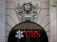 UBS, cea mai mare banca elvetiana, ar putea concedia 10.000 de angajati
