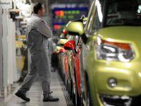 APIA: Anul 2012 este catastrofal pentru piata auto