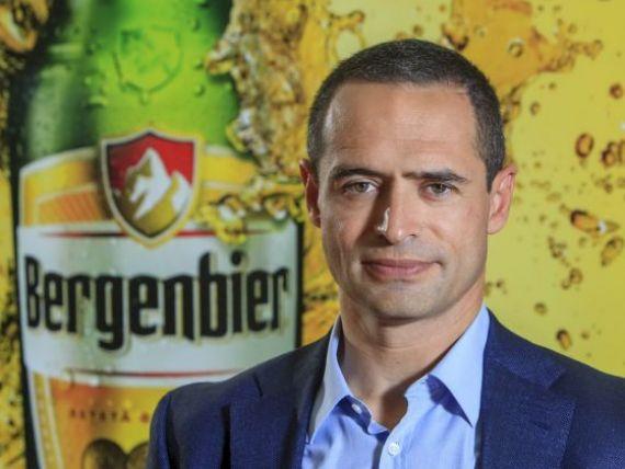 Bergenbier va avea un nou director general