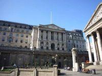 """Banca Angliei: Trebuie sa ne pregatim pentru riscuri de tip """"sfarsitul lumii"""""""