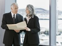 Angajatii in varsta din Europa evita sa se pensioneze, speriati de criza