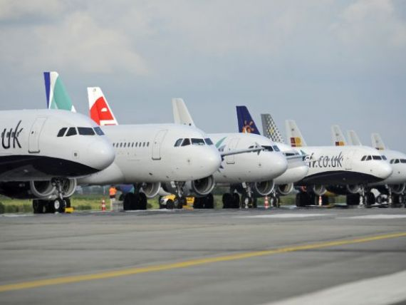 Greva generala in Grecia: zborurile, trenurile si feriboturile, anulate