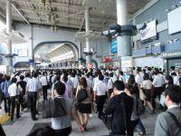 Miracolul de sapte minute din Tokyo. VIDEO