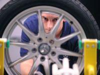 Daimler, al 3-lea producator de automobile de lux din lume, planuieste taieri de costuri de peste un miliard de euro