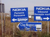 Ajutor de 2,9 mil. euro de la CE pentru revenirea pe piata muncii a angajatilor concediati de Nokia la Cluj