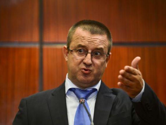 Blejnar, fostul sef al ANAF, trimis in judecata pentru fraudarea bugetului de stat:  Stenogramele confirma ca am respectat legea