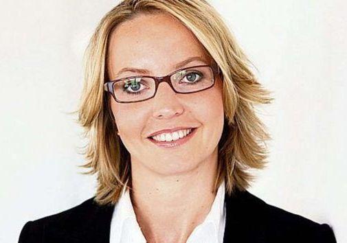 Seful BCE a angajat o noua purtatoare de cuvant. Atuul expertei in comunicare a uimit intreaga lume diplomatica