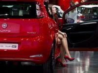 Fiat ar putea produce in Italia masini Chrysler