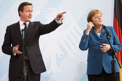Berlinul ameninta Londra. Scandal pe bugetul UE