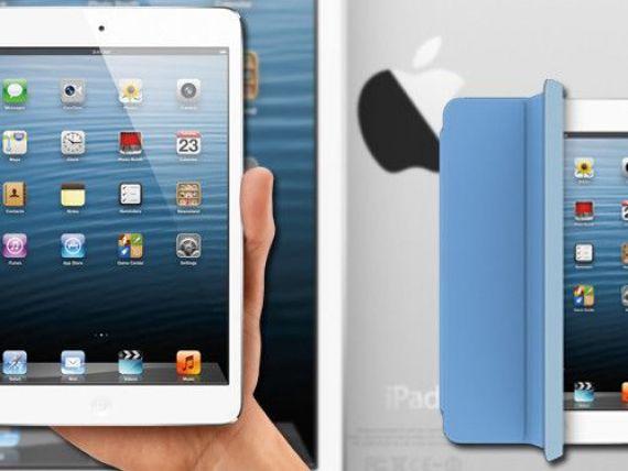 iPad Mini a fost lansat. Cat costa si cand ajunge in Romania. Primele imagini oficiale