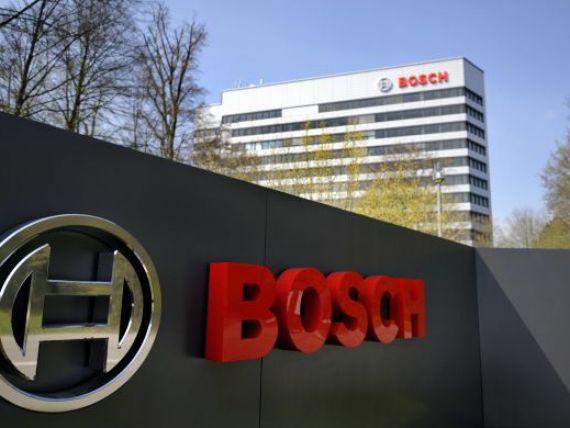 Bosch incepe angajarile pentru fabrica deschisa in locul Nokia, la Cluj. Ce specialisti cauta