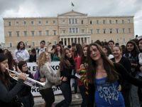 Grecia primeste ragaz de doi ani sa-si indeplineasca tintele bugetare