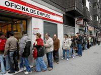 Madridul continua sa se afunde in criza. Somajul din Spania a atins un nou nivel record
