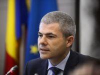 Remus Vulpescu, demis pentru ratarea privatizarii Oltchim, a fost numit in CA al Rompetrol Rafinare