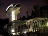Asa arata casa pe care miliardarul rus Vladislav Doronin i-o construieste modelului Naomi Campbell