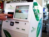 ATM-urile unde-ti poti vinde telefoanele vechi