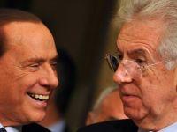 Dupa condamnarea la inchisoare, Berlusconi ameninta ca-i retrage sprijinul politic premierului Mario Monti