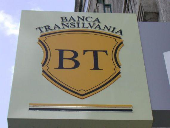 Banca Transilvania a deschis o sucursala la Roma, prima unitate din Italia