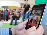 Alianta care vrea sa distruga Apple. Google a lansat o tableta si un smartphone, in colaborare cu Samsung si LG