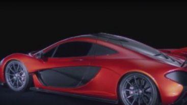 Liber la Formula 1 pe strada. Cel mai puternic McLaren de serie: 600 de cai si un milion de euro