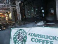 Uraganul Sandy a pus economia SUA la pamant. Pierderile vor depasi 20 de miliarde de dolari